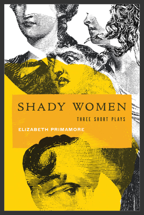 Image result for Elizabeth Primamore + Shady Women